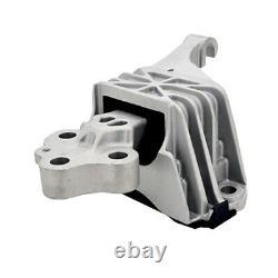 Engine & Trans & Torque Strut Mount 3PCS 13-16 for Dodge Dart 2.0L 2.4L for Auto