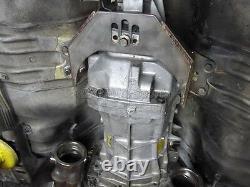 Engine + Transmission Mount Kit For 1989-2000 Nissan 300ZX Z32 GM LS1 T56 Swap