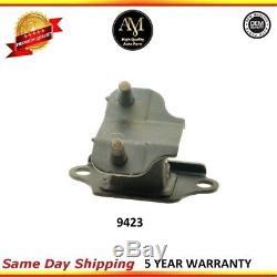 Engine & Transmission Mount Set 5PCS for Honda Odyssey 2005-2006 V6 3.5L VTEC