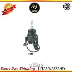 Engine & Transmission Mount Set 6PCS for Nissan Altima 2007-2011 V6 3.5L