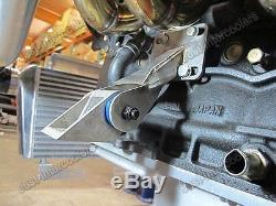 Engine Transmission Mount Swap Kit For Nissan 240Z 260Z 280Z RB20DE RB25DET