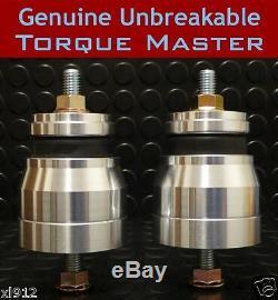 Falcon BA BF 6 Cylinder, XR6, XR6 Turbo FPV Engine Mounts