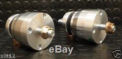 Falcon BA BF V8, XR8, FPV GT, GTP Performance Engine Mounts