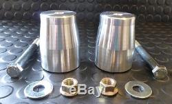 Falcon BA BF XR6 Turbo V8 Solid Billet Engine Mounts