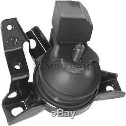 Fits 01-04 Hyundai Santa Fe 2.4L Engine Motor & Trans. Mount Set 4PCS for Auto