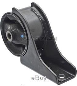 Fits 02-05 Kia Sedona 3.5L Engine Motor & Trans Mount Set 4PCS