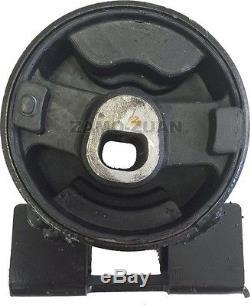 Fits 09-10 Dodge Journey 2.4L/ 3.5L Engine Motor & Trans. Mount Full Set 4PCS