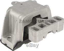 Fits 99-04 Volkswagen Jetta GLS 2.8L Engine Motor & Trans. Mount Set 3PCS