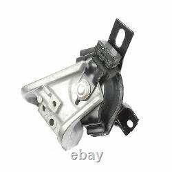 For 04-06 Mitsubishi Lancer Ralliart 2.4L Manual 4PCS Engine Motor & Trans Mount