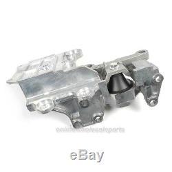 For 07-12 Nissan Sentra 2.0L L4 Trans Mount with top bracket 11220-ET01A MK066