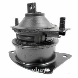 For 2004-2005 Acura TSX Base 2.4L Engine Motor & Trans Mount for Auto Set 6PCS