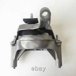 For 2007-2012 Nissan Altima 2.5L Transmission Engine Mount SET Auto CVT 4pcs