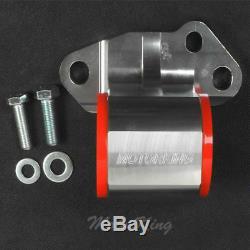 For 92-95 Honda Civic 94-01 Acura B Series Engine Swap Motor Mount 3 Bolt M1002