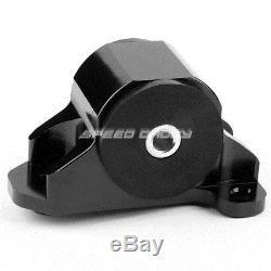 For Eg Eh/dc D15/d16 B16/b18 Swap Motor Billet Aluminum 2-bolt Engine Mount Kit