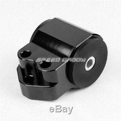 For Eg Eh/dc D15/d16 B16/b18 Swap Motor Billet Aluminum 3-bolt Engine Mount Kit