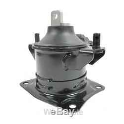 For Honda Accord 3.0L 03-07 Auto Trans M061 Engine Motor & Trans Mount Set 6PCS