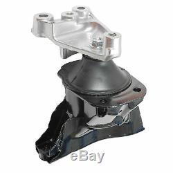 For Honda Civic LX Coupe FWD 1.8L Engine Motor & Transmission Mount Set 3PCS