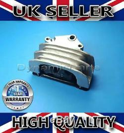 Ford Transit Mk6 Mk7 Left Side Gearbox Engine Mount 00-14 3c117m124ad 1494926