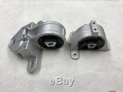 Front & Rear Engine Mount Chrysler Voyager / Grand Voyager 2001-2007 EEP/RG/041A