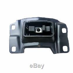 Front Right Rear Engine Motor Transmission Mount Set Fit for Mazda 3 2.3L 04-09