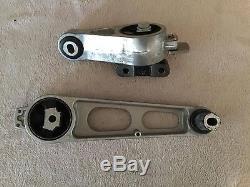 Front Upper & Lower Engine Mounts Chrysler PT Cruiser 2002-2010/Neon 2003-2005