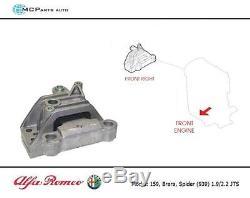 GENUINE ALFA ROMEO 159 BRERA SPIDER ENGINE MOUNT RIGHT SIDE 1.9 2.2 twinspark