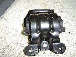 GM Chevy S10 V8 Motor Mount Kit