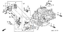 Genuine Honda Acura 28250-P6H-024 (99820) Linear Transmission Shift Solenoid OEM