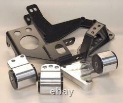 HASPORT EGK2 92-95 Civic 94-01 Integra K20 K24 Swap with EP3 RSX Trans 62A