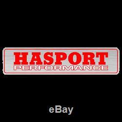 Hasport 3-Bolt B-Series Billet Post Mount 94-01 Integra 92-95 Civic EG B18 P72BB