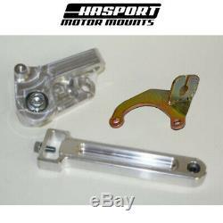Hasport 88-91 Honda Civic CRX EF D-Series Hydro Trans Clutch Conversion Assembly