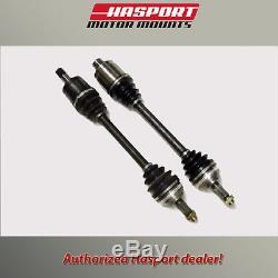 Hasport Axle Set for 07-08 Fit K-Series Swap RSX/EP3 Manual Intermediate Shaft