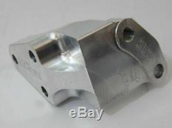 Hasport B-Series Billet Block Bracket for 88-91 Civic/CRX/ 90-93 Integra PR3BB