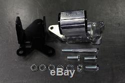 Hasport DC5LH Left Hand Engine Mount 02-06 Acura RSX 02-05 Civic Si EP3 V2
