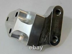 Hasport EG/EK B-Series Billet Block Bracket (2-Bolt) for 92-00 Honda Civic P30BB