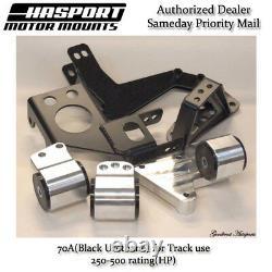 Hasport Kit EG/DC Dual Height K-Series Swaps into 92-95 Civic 94-01 Integra 70A