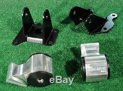 Hasport Motor Mount Kit Honda S2000 00+ HASPORT-APSTK AP1 AP2 Engine