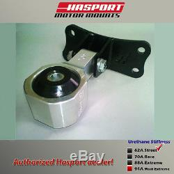 Hasport Motor Mounts 12-15 Civic Si (Coupe / Sedan) Rear Engine Mount FG4RR-62A
