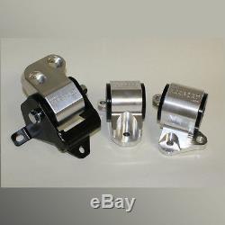 Hasport Motor Mounts 96-00 Civic EK Mount Kit for B or D Series 2-Bolt EKSTK-70A