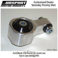 Hasport Mounts 06-11 Honda Civic Si Coupe/ Si Sedan Rear Engine Mount FDRR-62A