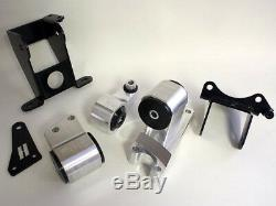 Hasport Mounts 2006-2011 for Civic Si Stock Replacement Mount Kit FDSTK-70A
