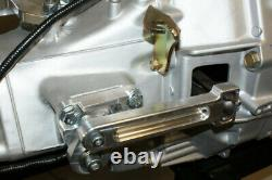 Hasport Mounts B-Series Clutch Conversion Lever Assembly for Hydraulic Trans