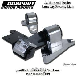Hasport Mounts K-Series Engine Swap into 01-05 Civic Non-Si Model(EM2/ES) 70A