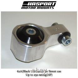 Hasport Rear Engine Mount for 2006-2011 Honda Civic Si Coupe/ Si Sedan FDRR 62A