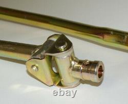 Hasport Shift Linkage Kit 92-00 Civic EG EK B16 B18 B20 B-Series Swap, EGBLINK