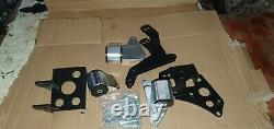 Hasport Style EK K20 Swap Engine Mount Set EK Preface and Facelift 70A