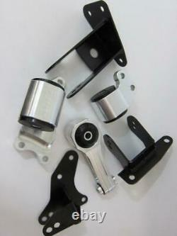 Hasport Zfk1 Crz 09-14 Honda Fit K Series Mount Kit Engine Swap Performance