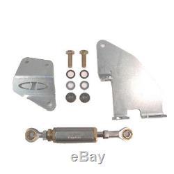 INGALLS STIFFY ENGINE TORQUE DAMPER 00-05 ECLIPSE GT 93043