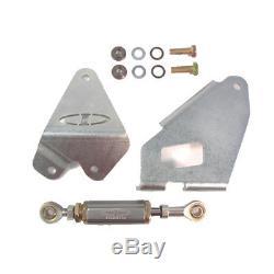 INGALLS STIFFY ENGINE TORQUE DAMPER 06-09 MITSUBISHI ECLIPSE V6 3.8L 93037