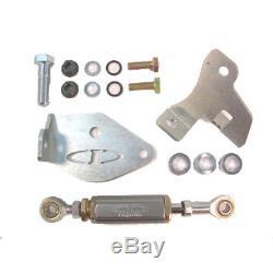 INGALLS STIFFY ENGINE TORQUE DAMPER 06-10 HONDA CIVIC SI 93038